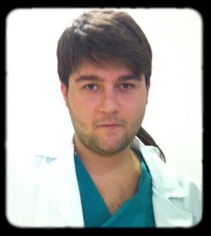 Dr Domenico Russo