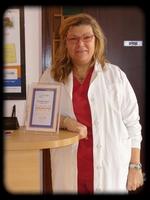 Dr. Maria Federica Pisano